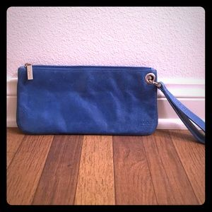 Hobo International wristlet